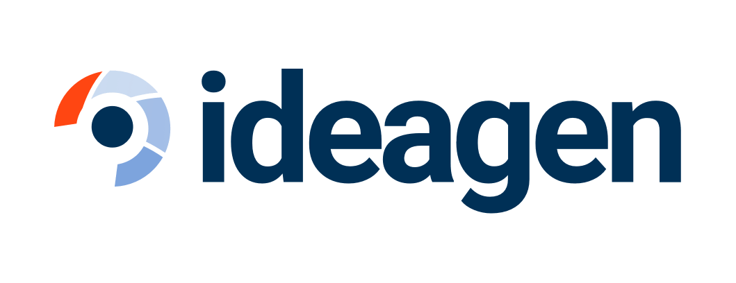 Ideagen logo