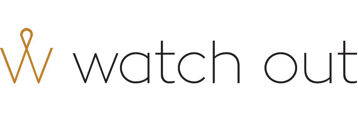Watch Out Logo
